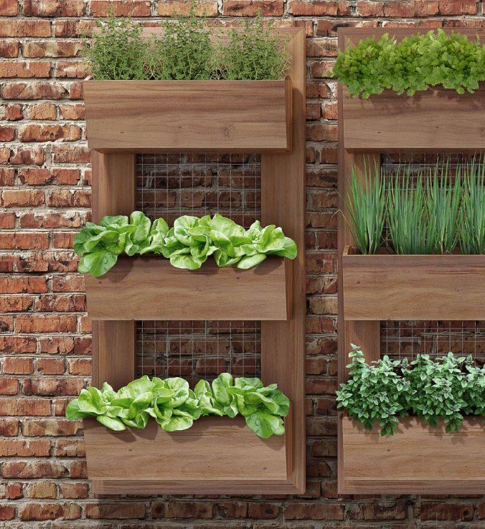 Astuces décos et rangements pour jardin ou plantess 11828610