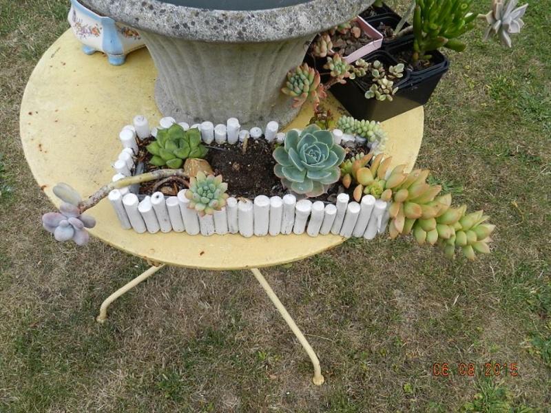 Astuces décos et rangements pour jardin ou plantess 11866210