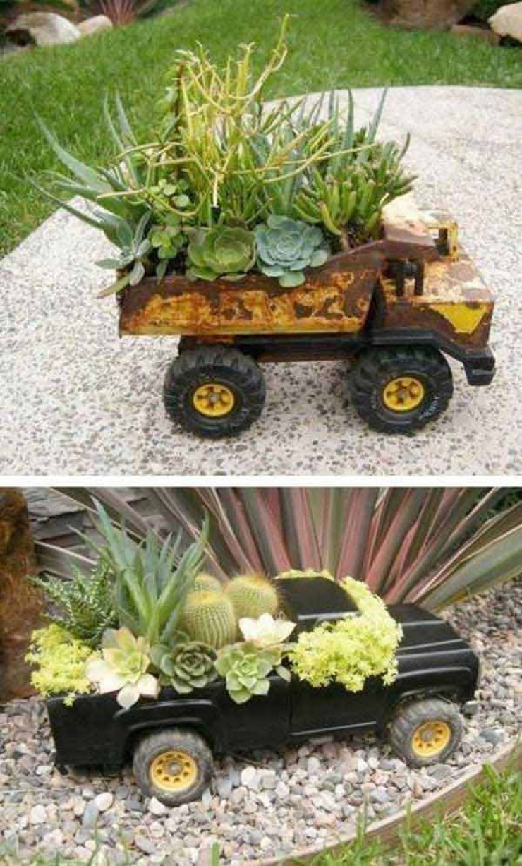 Astuces décos et rangements pour jardin ou plantess 740_es10