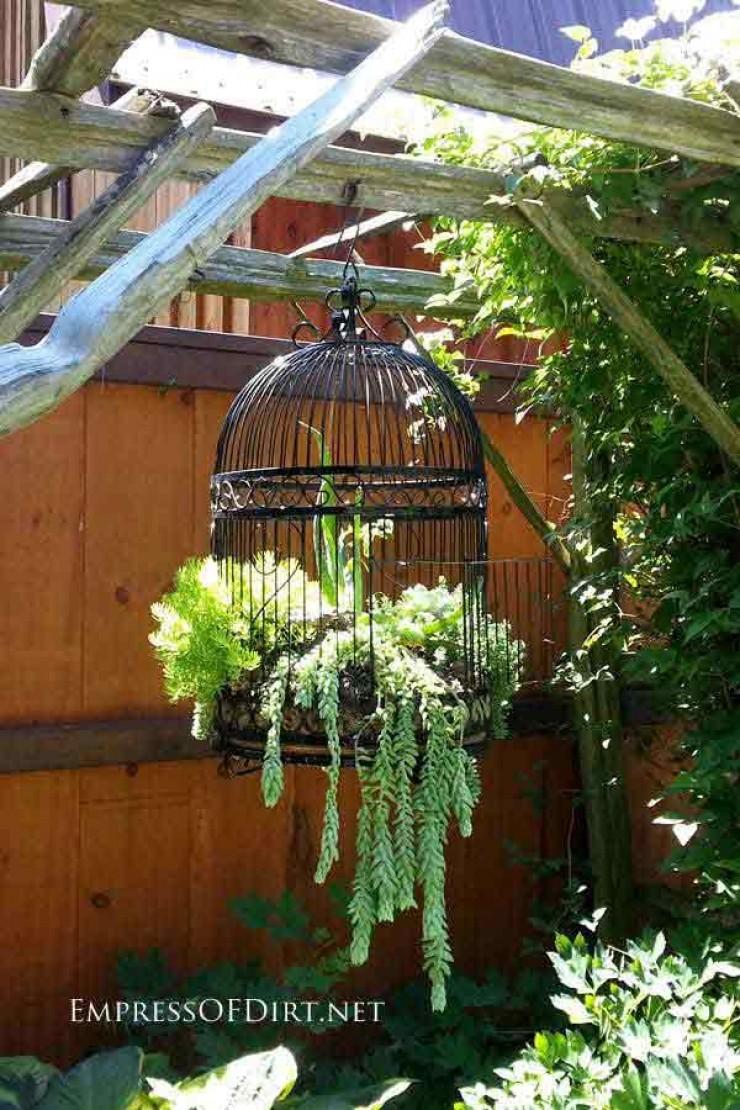 Astuces décos et rangements pour jardin ou plantess 740_es12