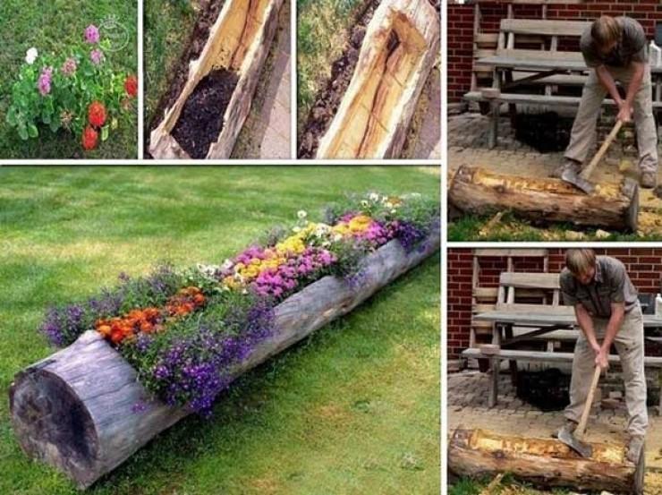 Astuces décos et rangements pour jardin ou plantess 740_es13