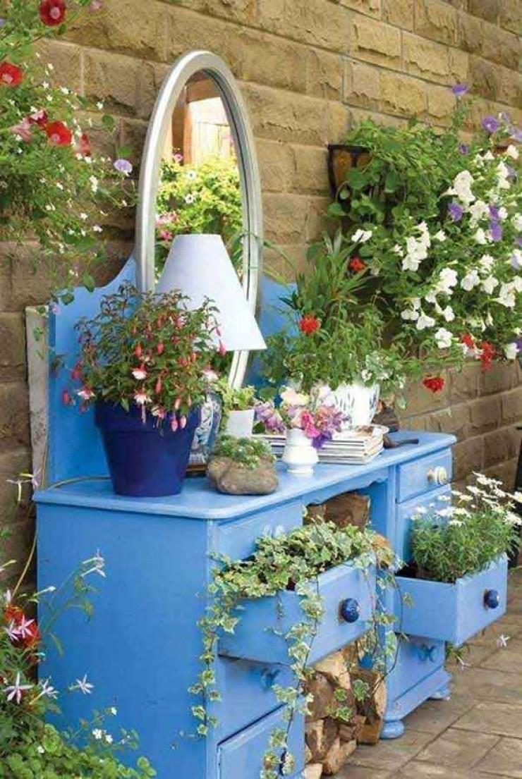 Astuces décos et rangements pour jardin ou plantess 740_es14
