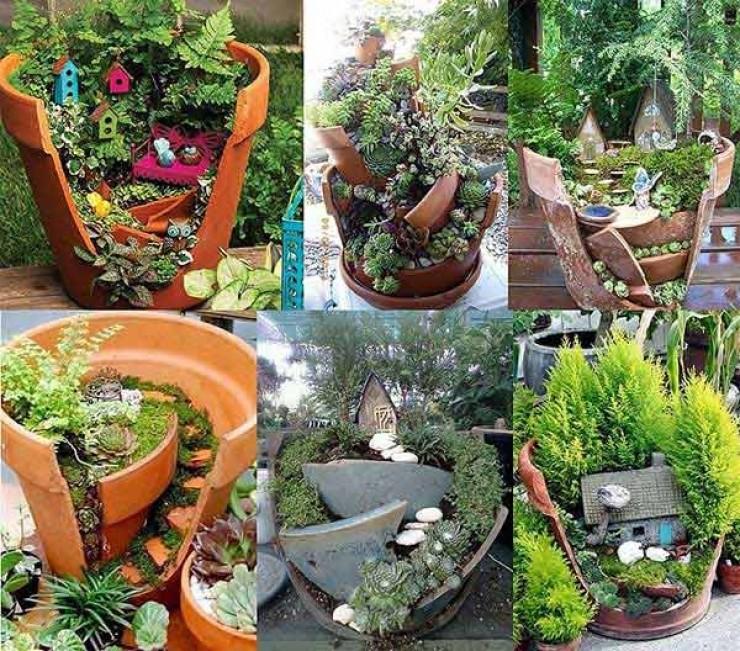 Astuces décos et rangements pour jardin ou plantess 740_es16
