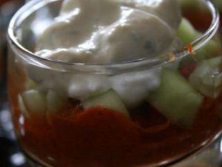 Mes recettes: Verrines et Entrées SANS viandes, poissons ou oeufs Md-27010