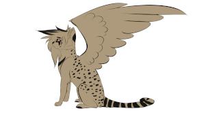 Anju - L'ange aux roses. Felinae, éclaireur Pour_f11