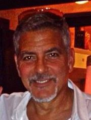 George Clooney and wife Amal take family out to dinner 14 july - Page 2 Dd211