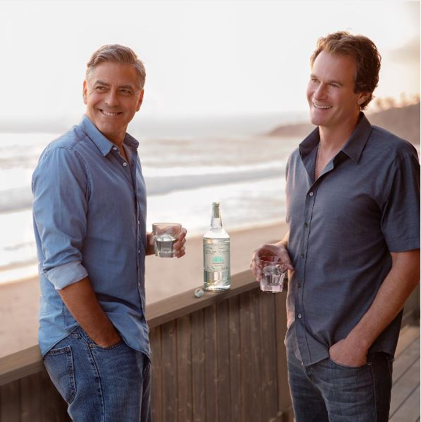 George Clooney and Rande Gerber's Casamigos tequila GENERAL THREAD - Page 10 Oo14