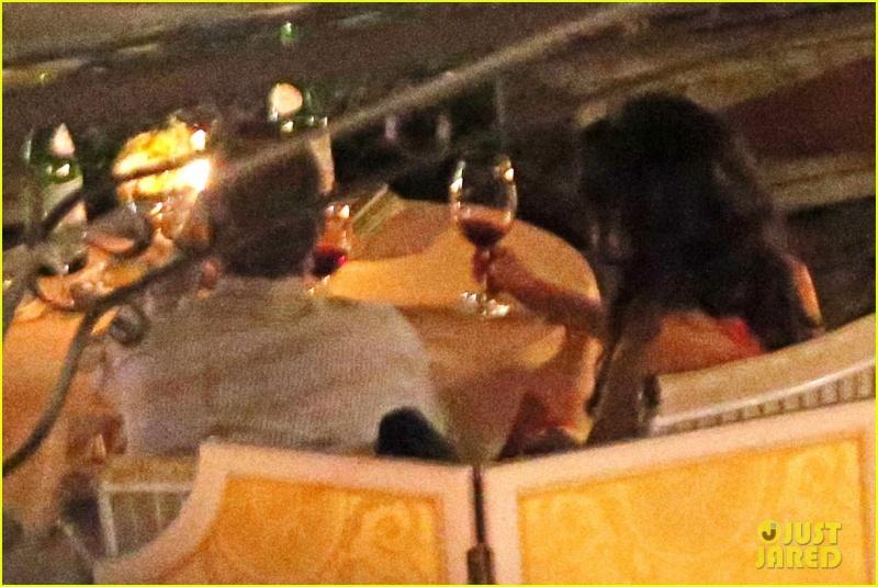 George and Amal at Villa D'Este  Zz213