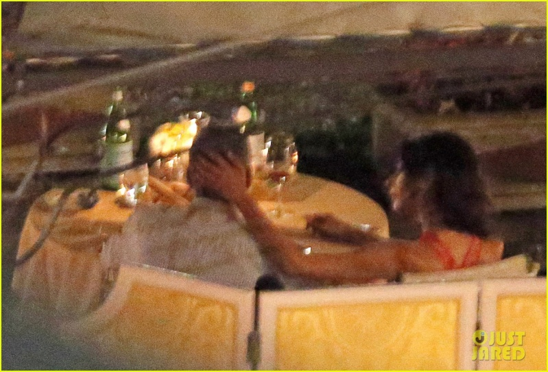 George and Amal at Villa D'Este  Zz710