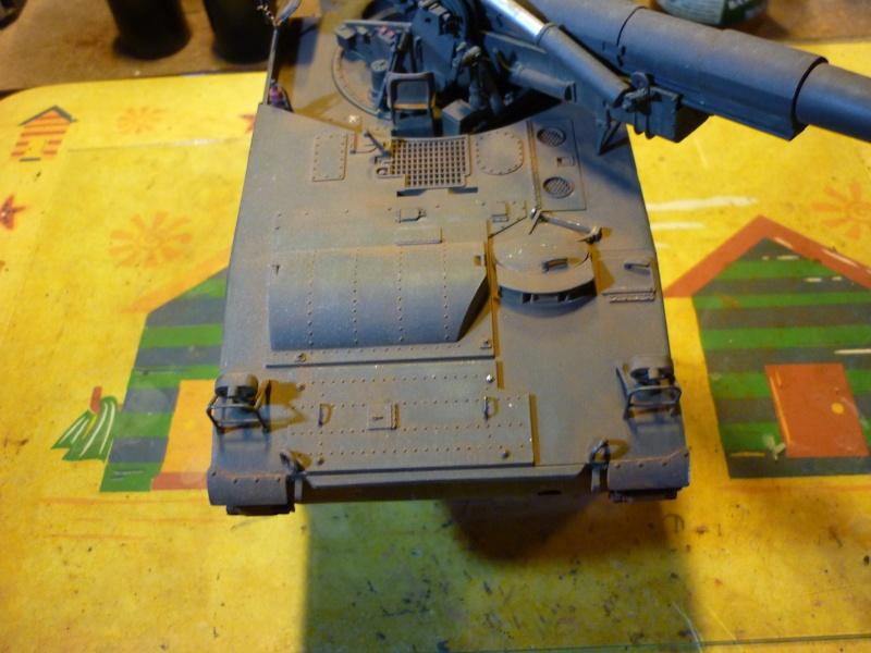 M-107 au Vietnam  [ITALERI 1/35] - Page 2 P1020317