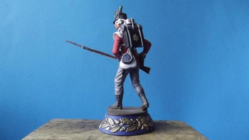 Private, Light Company, Coldstream Guards, 1815 K800_d12
