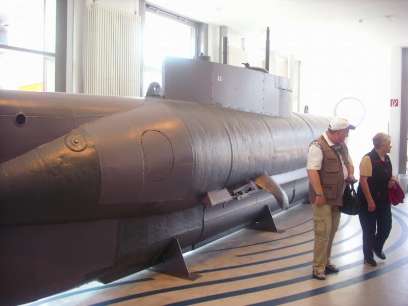 Besuch im Marinemuseum Wilhelmshaven K800_d59