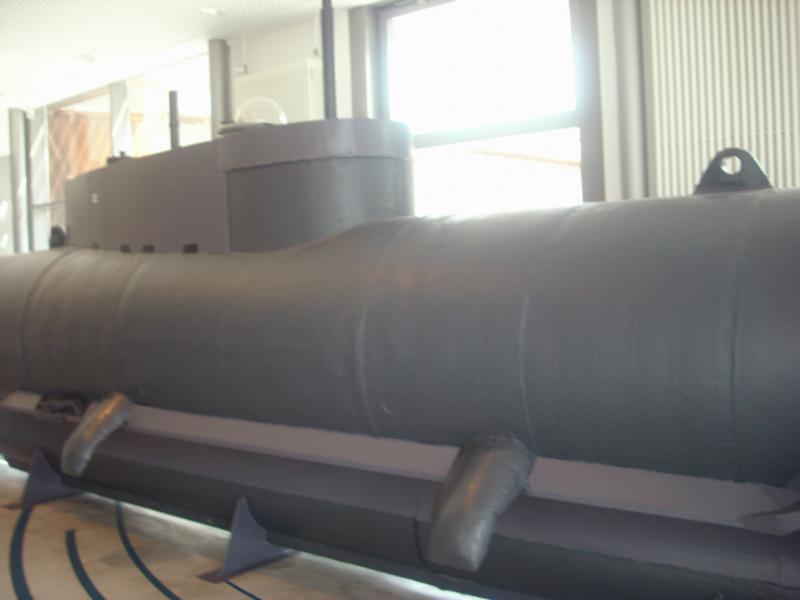 Besuch im Marinemuseum Wilhelmshaven K800_d62
