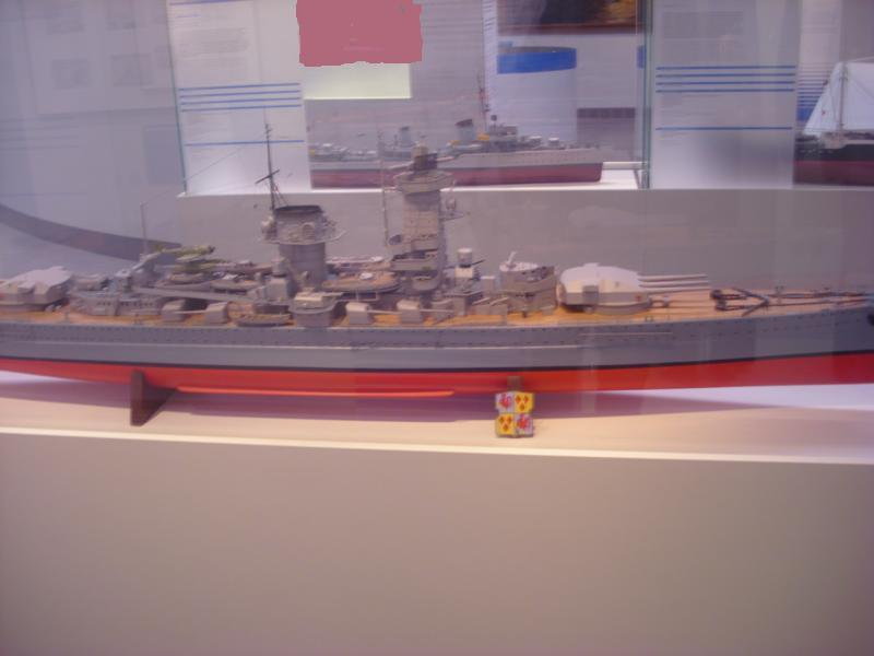 Besuch im Marinemuseum Wilhelmshaven K800_d68