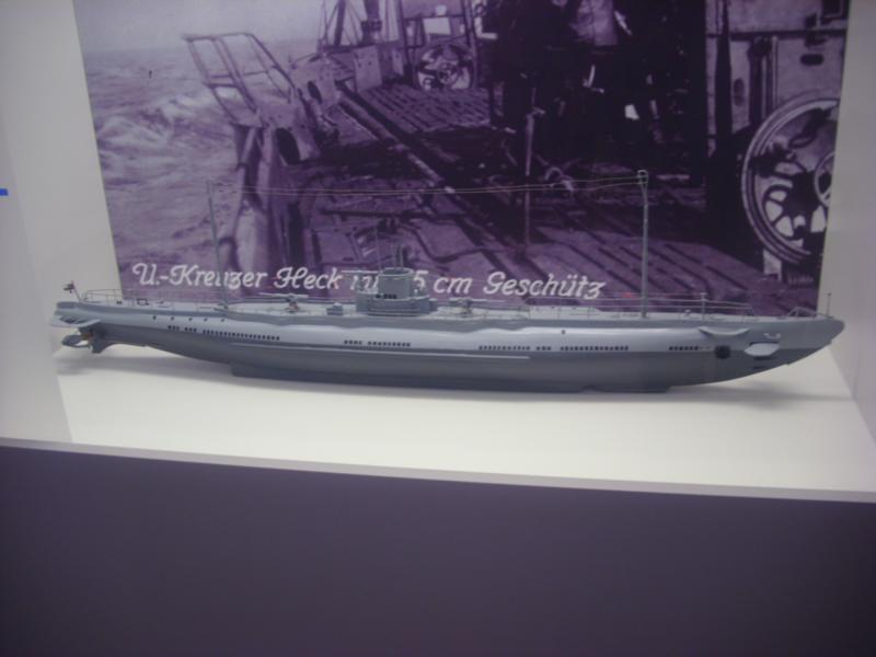 Besuch im Marinemuseum Wilhelmshaven K800_d69