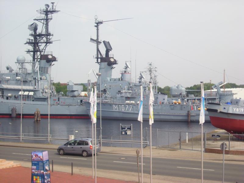 Besuch im Marinemuseum Wilhelmshaven K800_d73