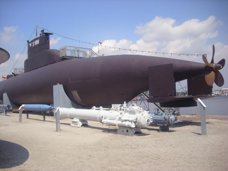 Besuch im Marinemuseum Wilhelmshaven K800_d78