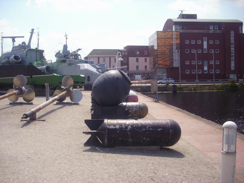 Besuch im Marinemuseum Wilhelmshaven K800_d87