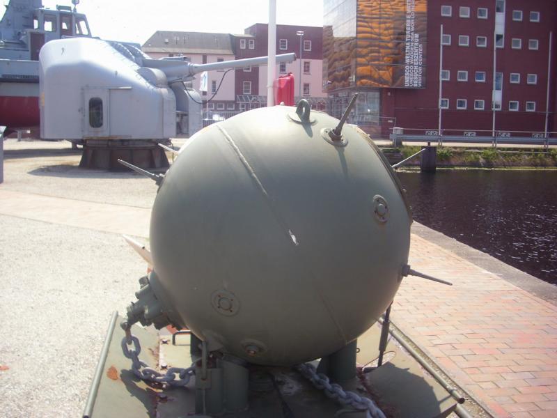 Besuch im Marinemuseum Wilhelmshaven K800_d89