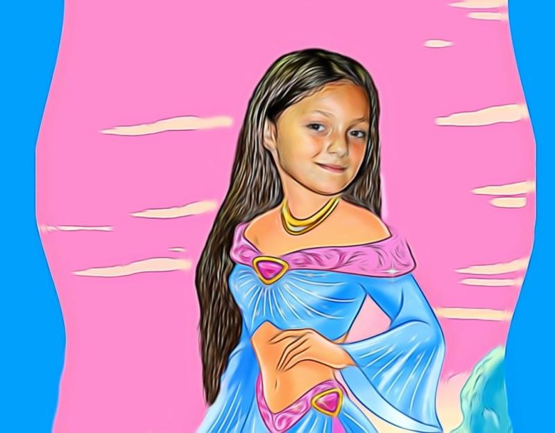 Princesse Ambrine Jasmin12
