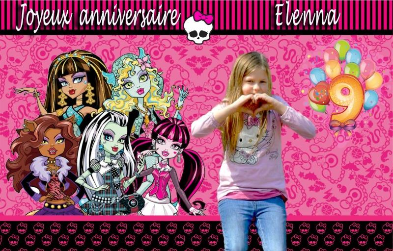 Demande d'un montage d'anniversaire Elenna 9 ans Kit-fe11