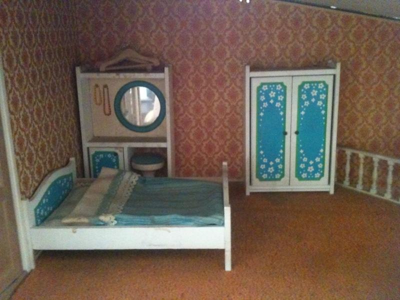 Maison Lundby et autres maisons de poupées de Lilas et Marie... Img_2340