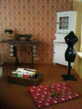 Maison Lundby et autres maisons de poupées de Lilas et Marie... Img_2341