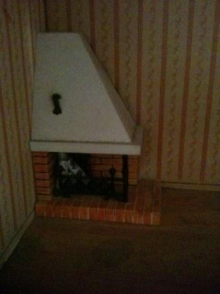Maison Lundby et autres maisons de poupées de Lilas et Marie... Img_2345
