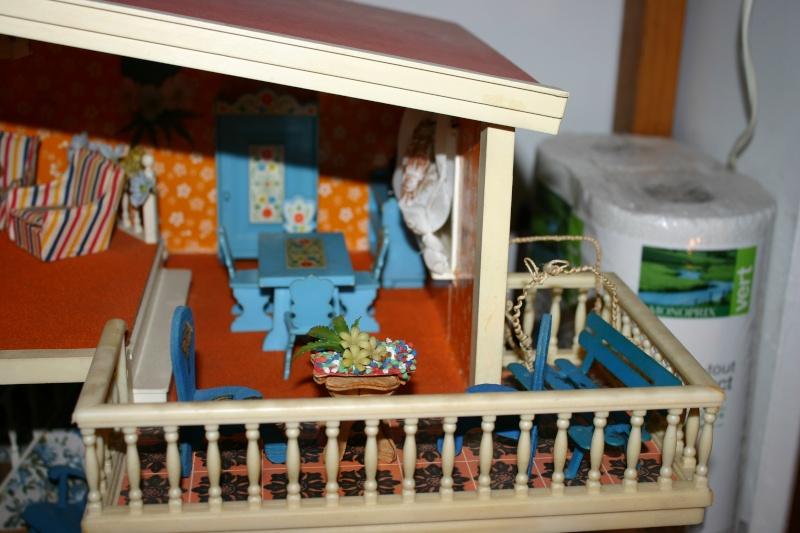 Maison Lundby et autres maisons de poupées de Lilas et Marie... Img_4922