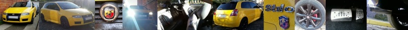 Fiat Stilo Abarth 104 000km Signat16