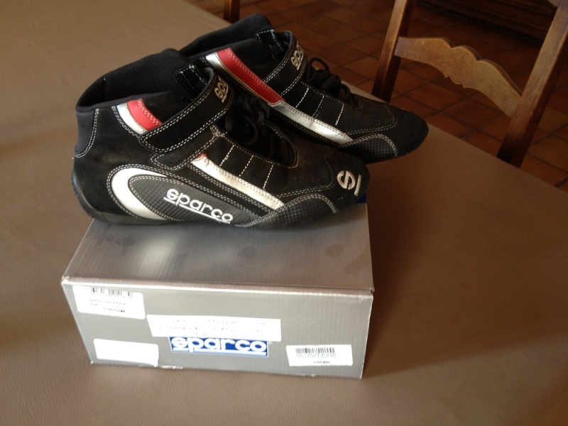 chausures sparco t43 Img_1910
