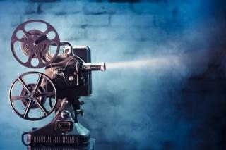 Concours: mettez en scène votre animator! - Page 10 Cinema10