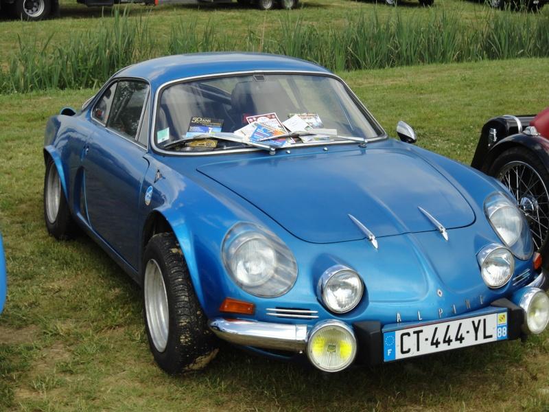 Rétro Meus' Auto en Lorraine - Page 2 Dsc02331
