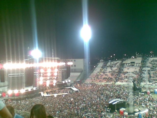 Ho visto un concerto e ve lo racconto... - Pagina 6 09072011