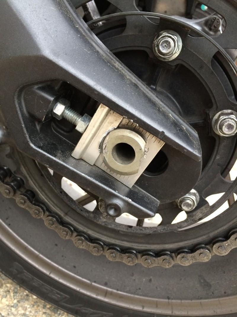 Attention couple serrage roue arrière manuel ! mésaventure qui va me coûter cher Img_2713