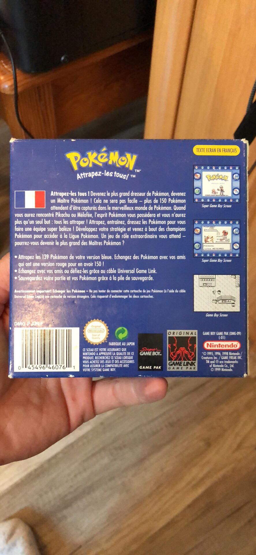 [ECH-VTE] Boutique multi d'elwing (Nes/Snes/Zelda/castlevania/Pokemon/FF) - Page 6 45b3c610