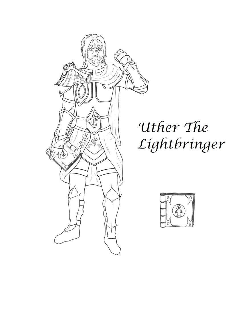 [Espace Membre] L'antre Du Breto  - Page 7 Uther_10