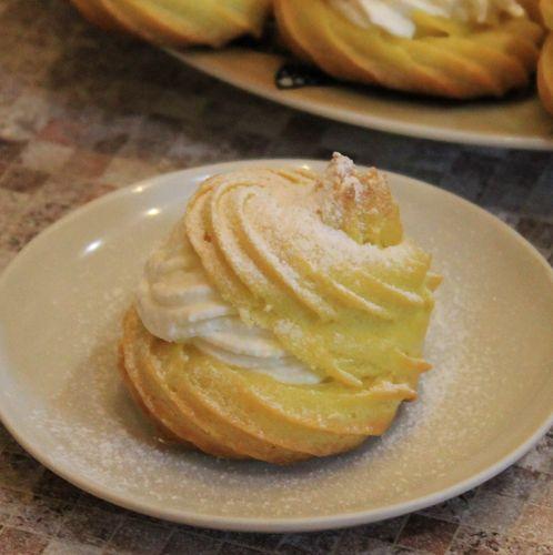 Тортики и сладости от Амадео - Страница 8 Img_8710