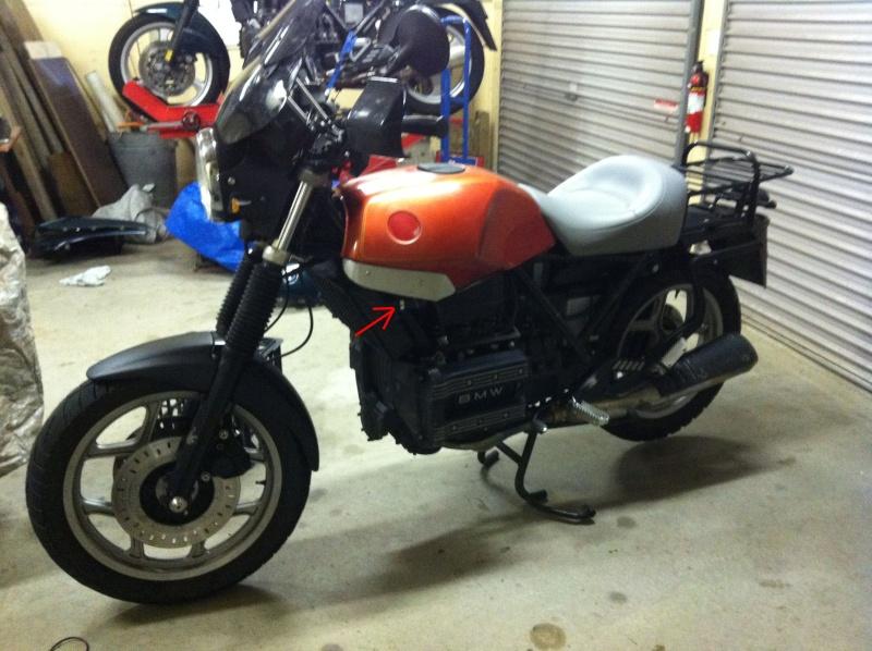 My K75 Xcountry Img_1537