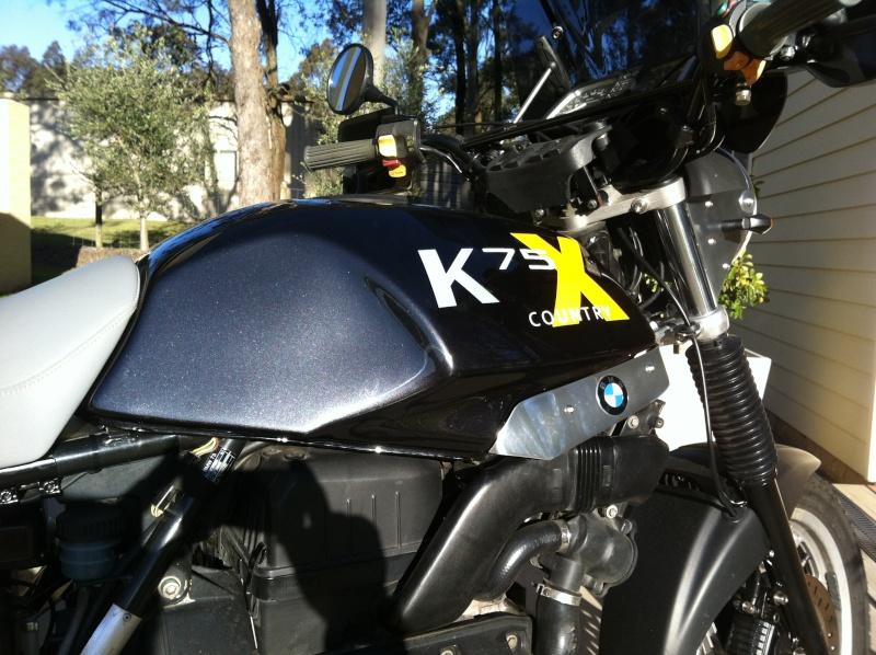 My K75 Xcountry Img_1719