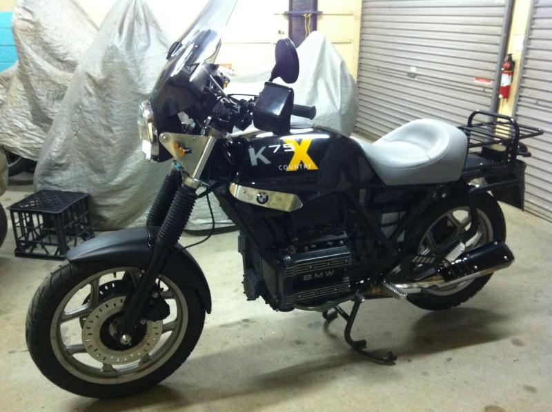 My K75 Xcountry Img_1720