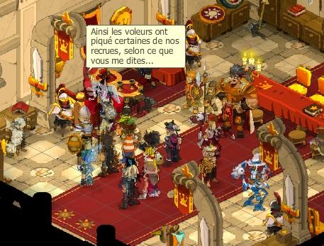 [Terminé ~ CR] La Gardienne-Party 110