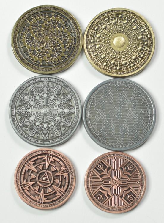 Système monétaire   Scific10