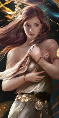 Lilith, fille des bois et forêts [FINIE] Vava_211