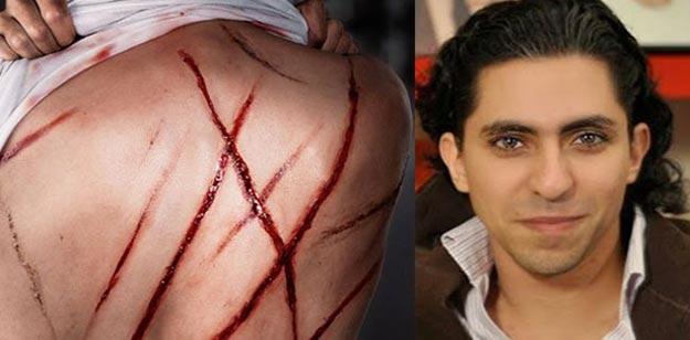 Raïf Badawi : 1000 coups de fouet et 10 ans de prison pour s'être exprimé Raef10
