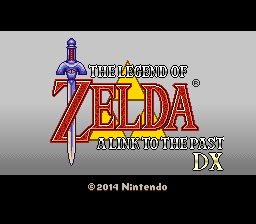 A Link To The Past 2234ti10