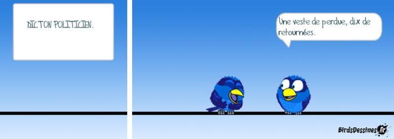 Encore quelques Birds ? Bird1410