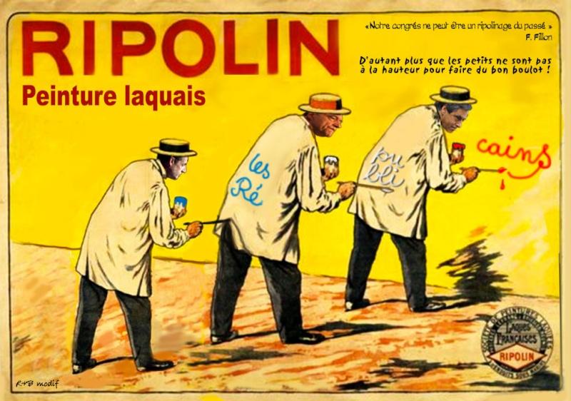 Actu en dessins de presse - Attention: Quelques minutes pour télécharger - Page 3 Ripoli10