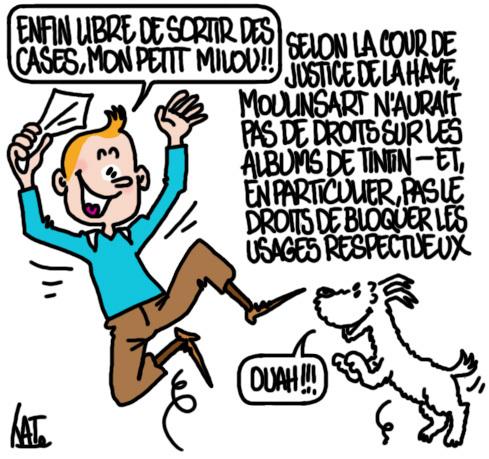 Actu en dessins de presse - Attention: Quelques minutes pour télécharger - Page 3 Tintin10