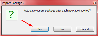 How to merge .package files. Screen20